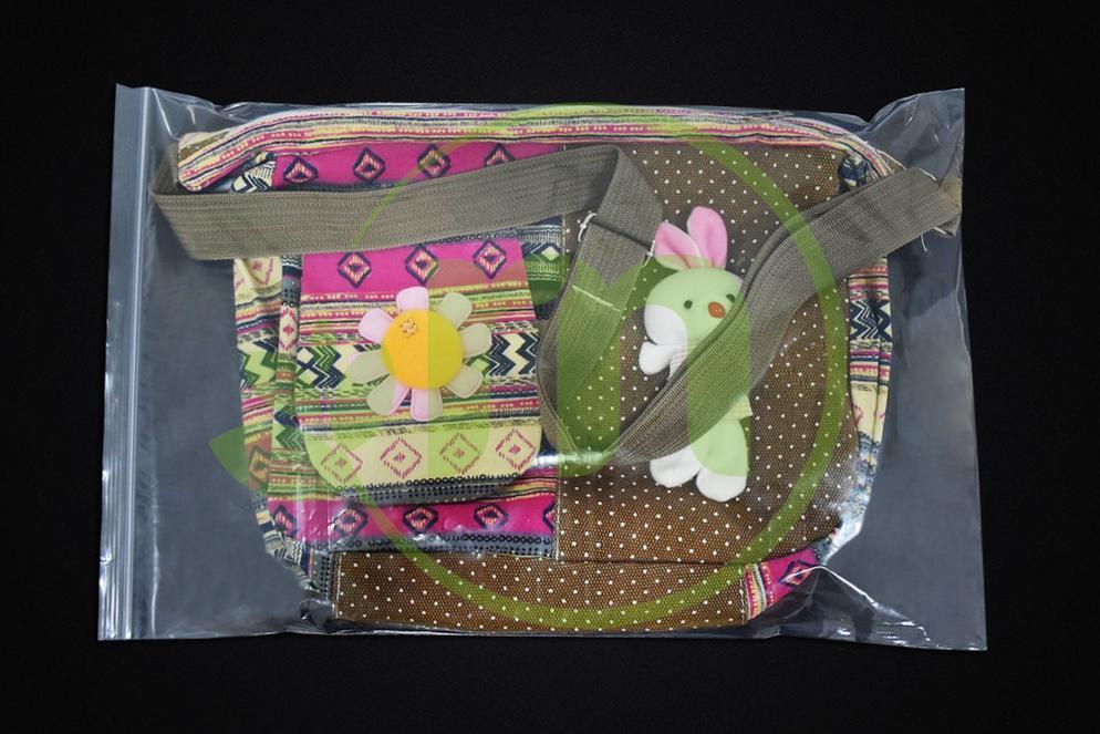 ZIPLOCK BAG 12X18INCHES Image