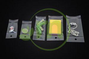 SELF ADHESIVE PLASTIC 4.5X6CM,5X9CM,7X9CM Image
