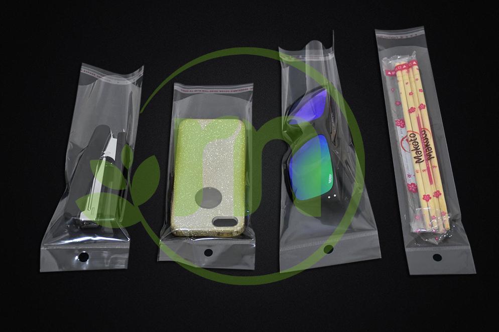 SELF ADHESIVE PLASTIC 7X15CM,8X15CM,8X20CM,5X25CM Image