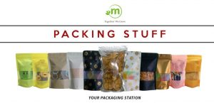STAND POUCH SERIES Image